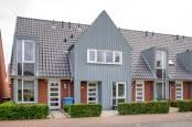 Woning Tuinwal 70 Zwolle