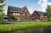 Woning Oebele Stellingwerfweg 14 Heerenveen