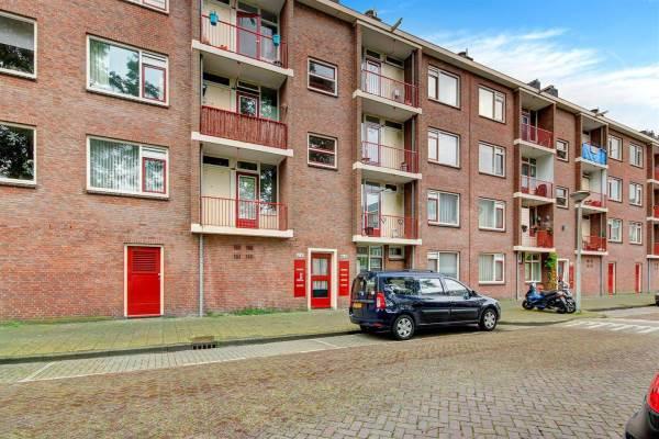 Woning Groetstraat 47 Amsterdam