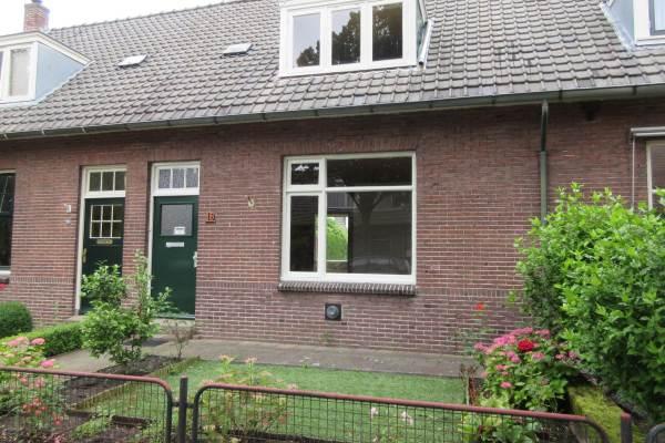 Woning Weversweg 18 Hengelo