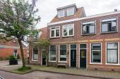 Woning Oost Indiëstraat 38 Haarlem