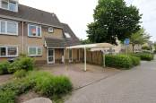 Woning Berlage-erf 61 Dordrecht