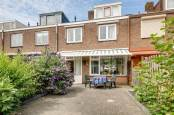 Woning Flevostraat 36 Purmerend