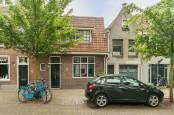 Woning Posthoornsbredehoek 5 Zwolle
