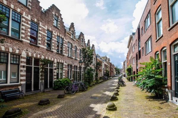 Woning Waterloostraat 100 Rotterdam - Oozo.nl