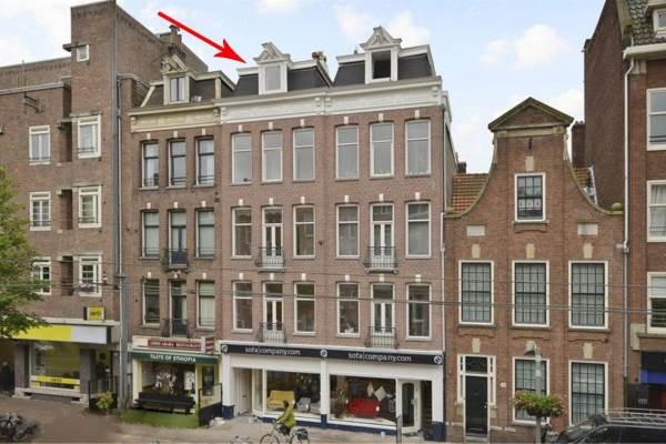 Woning Overtoom 339-4 Amsterdam - Oozo.nl