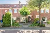 Woning Johan de Wittstraat 5 Zwolle