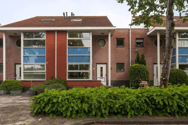 Woning Jean Desmetstraat 10 Almere