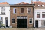 Woning Boven Nieuwstraat 5 Kampen