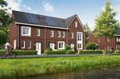 Woning Oebele Stellingwerfweg 8 Heerenveen