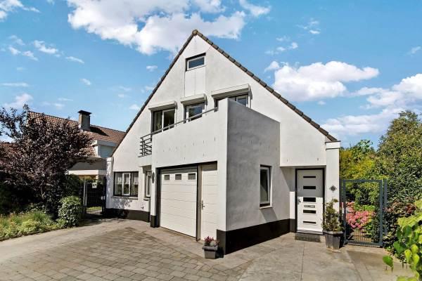 Woning Zuiderhout 75 Blokker