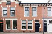 Woning Jan Frederik Helmersstraat 3 Haarlem