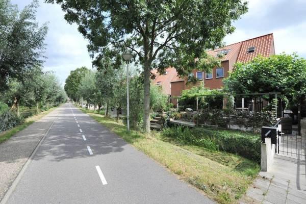 Woning Bovendijk 137 Wateringen