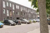 Woning Berlagestraat 122 Utrecht