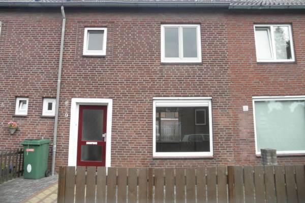 Woning Jacob van Wassenaerstraat 9 Roermond