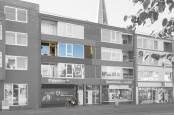 Woning Ir J.P. van Muijlwijkstraat 66-2 Arnhem