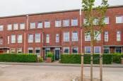 Woning Eerste Westerparklaan 30 Utrecht