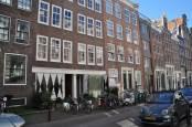 Woning Nieuwe Kerkstraat 36-I Amsterdam