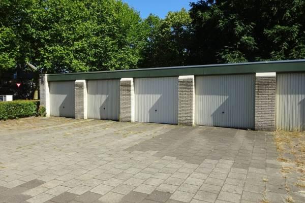 Garage Den Bosch : Garage horatiuslaan 30 den bosch oozo.nl