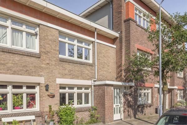 Woning Korte Tuinstraat 16 Den Bosch - Oozo.nl