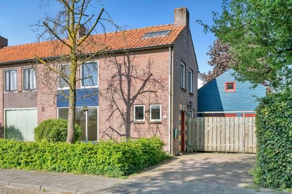 Woning Eikenhoek 23 Heeswijk-Dinther