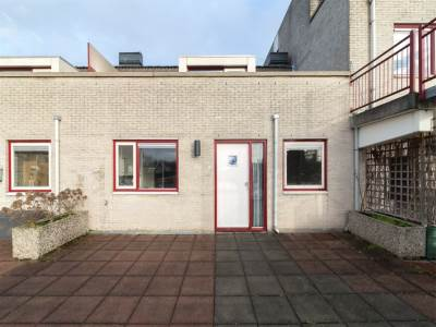 Woning Kerkstraat 46 Ulft