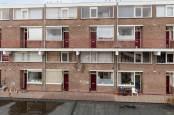 Woning Slinge 658 Rotterdam