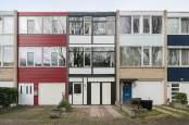 Woning Dussekstraat 15 Tilburg