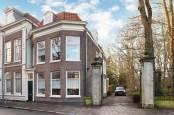 Woning Kleine Houtweg 30 Haarlem