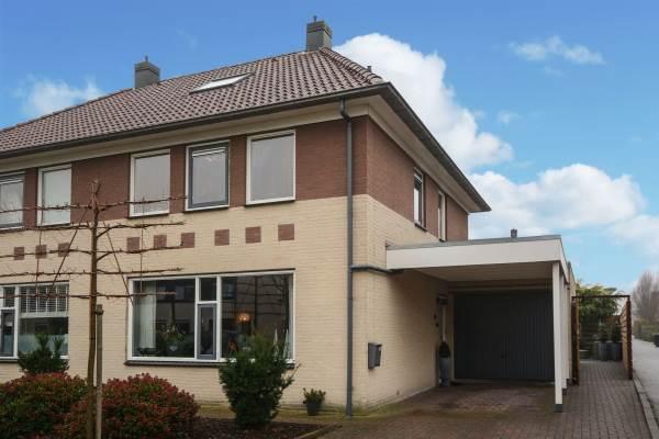 Woning Rembrandtlaan 18 Veendam - Oozo.nl