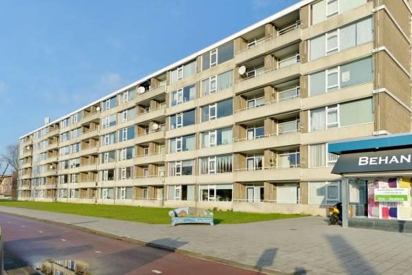 Woning Kerkwervesingel 241 Rotterdam