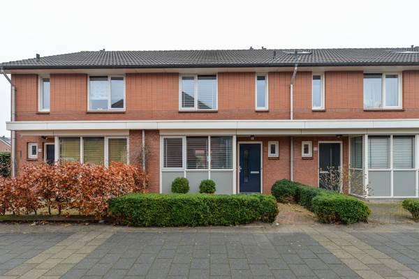 Woning Courgettepad 14 Wateringen - Oozo.nl