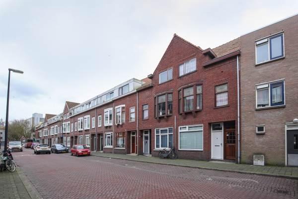 Woning heemraadstraat vlaardingen oozo