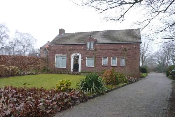 Woning Bredaseweg 45a Klein Zundert