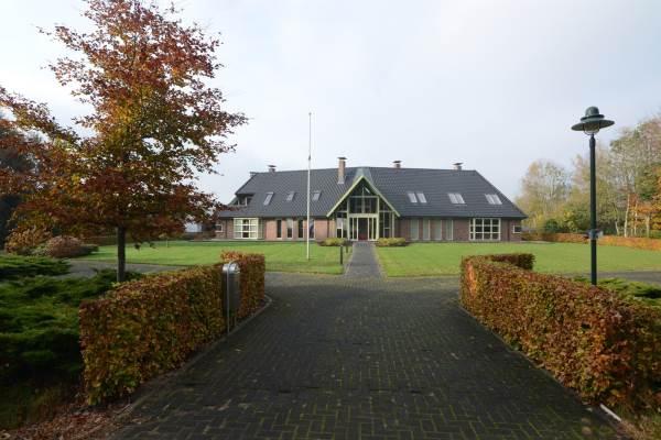 Woning Mr. J.B. Kanweg 5a Witteveen