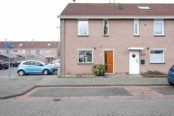 Woning Stoelmatter 266 Alphen aan den Rijn - Oozo.nl