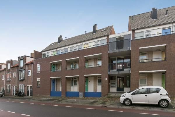 Woning Gravestraat 40A Vlissingen