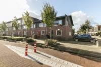 Woning Louis Couperusstraat 107 Alkmaar