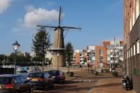 Woning Bataviakade 22 Rotterdam