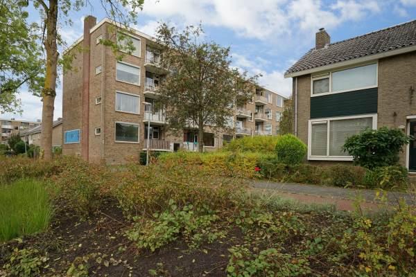 Woning Van Ketwich Verschuurlaan 167 Groningen - Oozo.nl