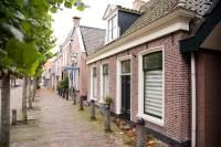 Woning Raadhuisstraat 12 Grou