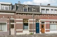 Woning Missionarisstraat 9 Tilburg