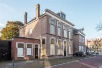 Woning van Harenspad 48 Heerenveen