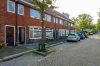 Woning Berkelstraat 110 Utrecht