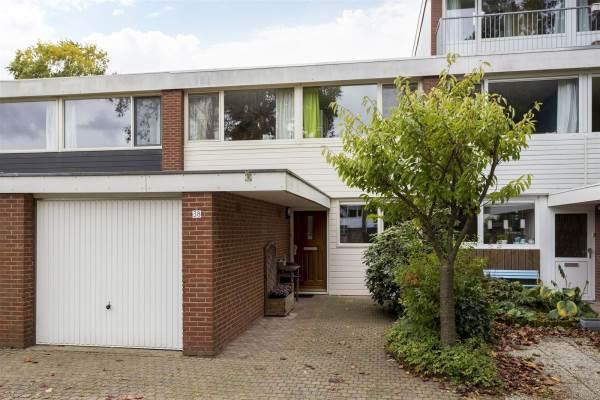 Woning Kolkrijst 38 Hoogland