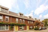 Woning Noordzeestraat 45 Utrecht