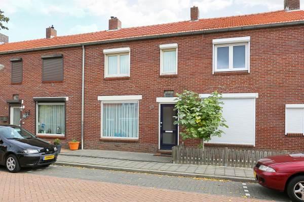 Woning Javastraat 35 Roermond