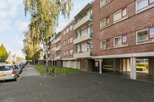 Woning Stellendamstraat 78A Rotterdam