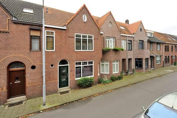 Woning 1e Lambertusstraat 3 Venlo