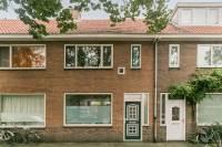 Woning Waalstraat 115 Utrecht